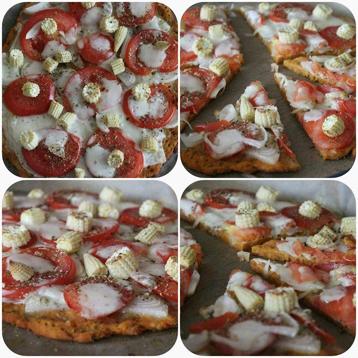 Pizza na batacie