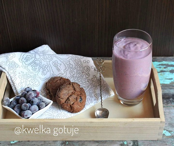 Wiejskie smoothie