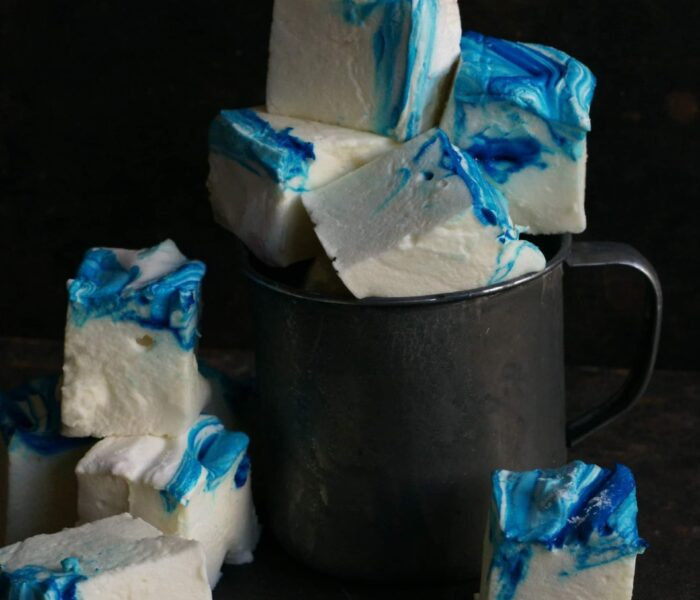 Pianki Marshmallows